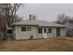 616 Curtis St Brush, CO 80723