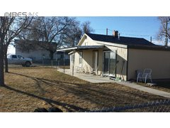 320 S 3rd Ave Ault, CO 80610