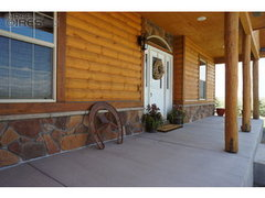 6495 County Road 108 Carr, CO 80612