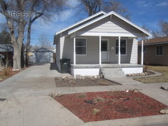 322 CLEVELAND St Sterling, CO 80751