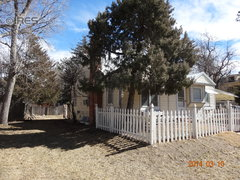 715 Carson St Brush, CO 80723