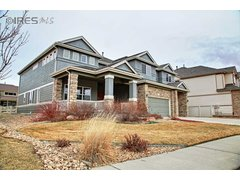1534 Taylor Mountain Dr Longmont, CO 80503