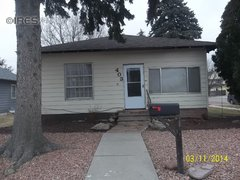 403 Custer St Brush, CO 80723