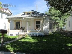 313 Colorado Ave Brush, CO 80723