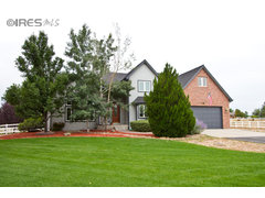 8003 Sunrise Cir Frederick, CO 80516