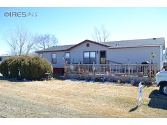 1918 Fillmore St Sterling, CO 80751