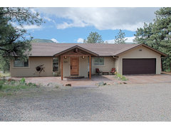 1693 Kiowa Rd Lyons, CO 80540