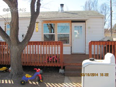 204 East St Hillrose, CO 80733