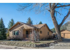 241 South Ct Estes Park, CO 80517