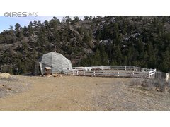 1320 Willow Patch Ln Bellvue, CO 80512