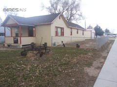 401 Dickson St Wiggins, CO 80654