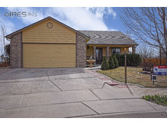 3914 Ironhorse Ct Evans, CO 80620