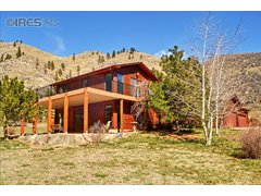 132 Smith Bridge Rd Bellvue, CO 80512
