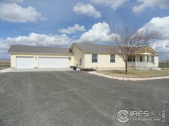8 Christensen Ct Brush, CO 80723