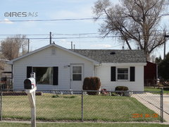 813 Hamilton St Sterling, CO 80751
