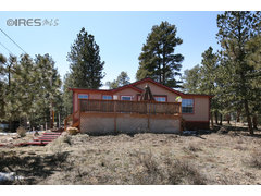 1200 Broadview Estes Park, CO 80517