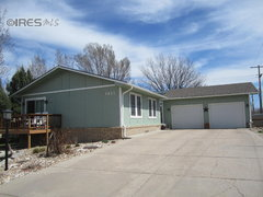 1425 S 9th Ave Sterling, CO 80751