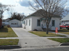 913 Lake St Fort Morgan, CO 80701