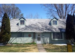 609 Ray St Brush, CO 80723