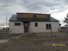 14028 County Road Z Anton, CO 80801