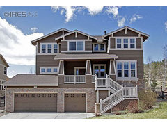 125 Eagle Valley Dr Lyons, CO 80540