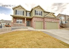 5509 Triple Crown Dr Frederick, CO 80504
