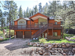 90 Falls Creek Dr Bellvue, CO 80512