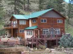 57 Falls Creek Dr Bellvue, CO 80512