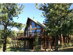 621 Evergreen Rd Black Hawk, CO 80422