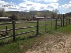 192 County Road 69 Lyons, CO 80540