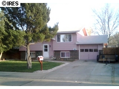 402 32nd St Evans, CO 80620