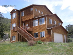 241 Choctaw Rd Lyons, CO 80540