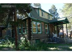 4422 Gamble Gulch Rd Black Hawk, CO 80422