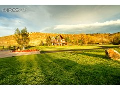 1998 Pleasant Glen Ln Bellvue, CO 80512