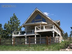 615 Guardian Peak Dr Livermore, CO 80536