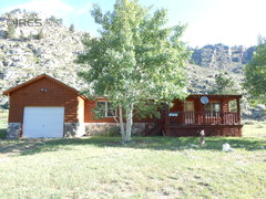 50 Meadow Ln Bellvue, CO 80512