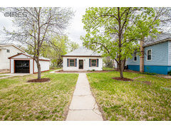 3914 Golden St Evans, CO 80620