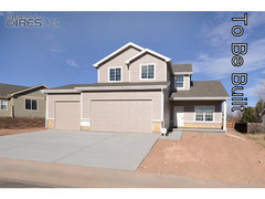 4203 Cypress Ridge Ln Wellington, CO 80549