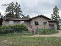 172 Stanley Cir Dr Estes Park, CO 80517