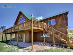 350 Turkey Roost Dr Livermore, CO 80536