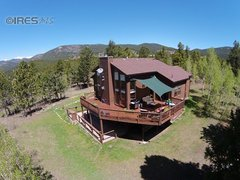 428 Aspen Ln Black Hawk, CO 80422