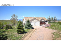 52337 County Road 15 Carr, CO 80612