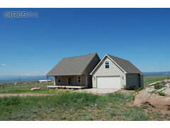 176 Chuckwagon Ln Livermore, CO 80536