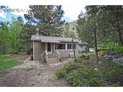 35 Black Hollow Rd Bellvue, CO 80512