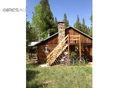 1624 Upper Moon Gulch Rd Black Hawk, CO 80422