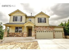 5515 Palomino Way Frederick, CO 80504