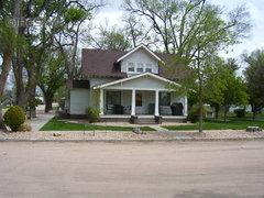 422 Arapahoe St Otis, CO 80743