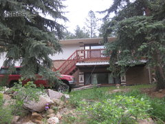 21005 Highway 7 Lyons, CO 80540