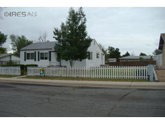 918 Karen St Fort Morgan, CO 80701