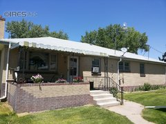 16524 County Road 3 Wiggins, CO 80654